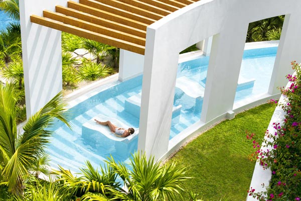 All Inclusive -  Secrets Playa Mujeres Golf & Spa Resort - Adults Only - All Inclusive