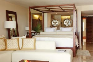 Excellence Club Junior Suite - Excellence Playa Mujeres All Inclusive Cancun Resort